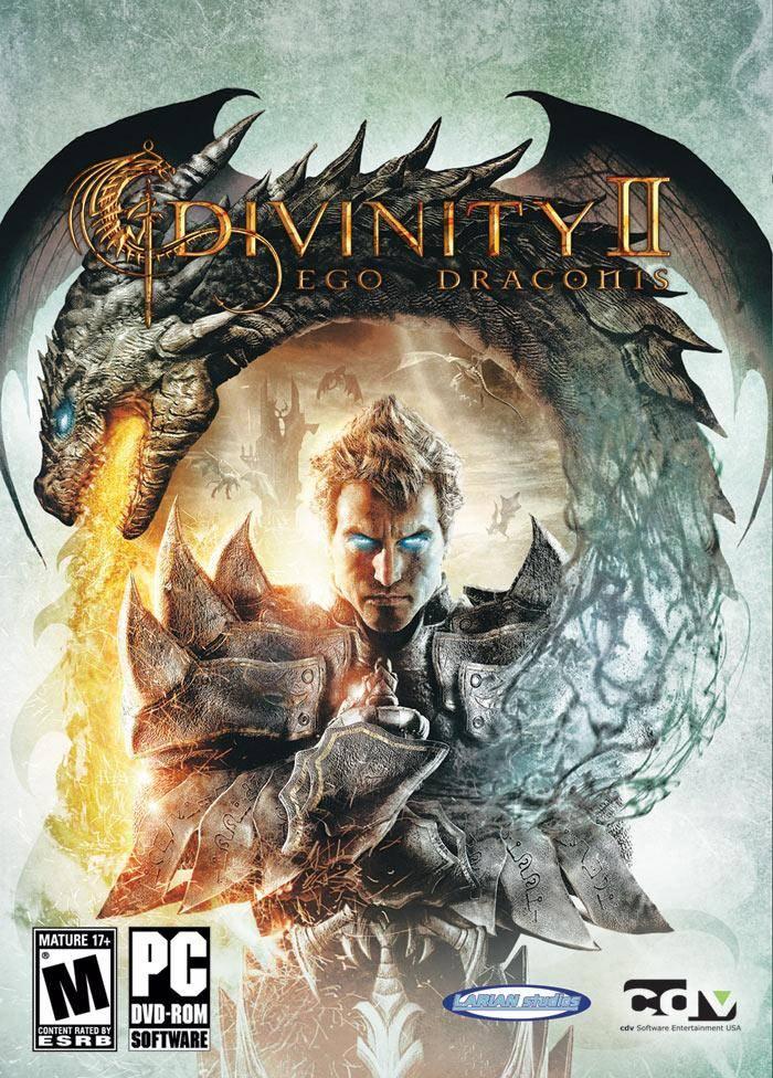 Скачать игру divinity 2: ego draconis для pc через торрент.