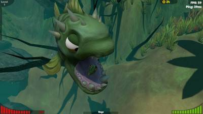 первый скриншот из Feed and Grow: Fish