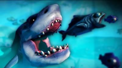 четвертый скриншот из Feed and Grow: Fish