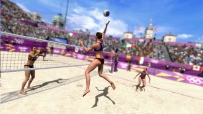 первый скриншот из London 2012: The Official Video Game of the Olympic Games