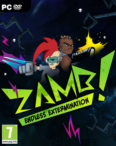 ZAMB! Endless Extermination
