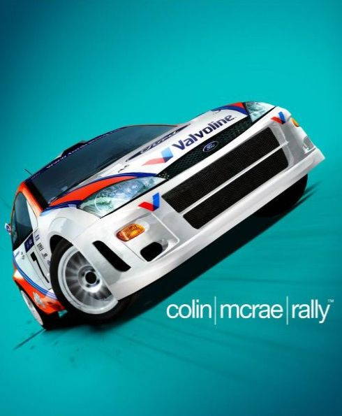 Colin McRae Rally: Remastered