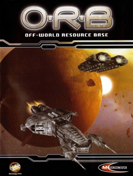 O.R.B.: Off-World Resource Base