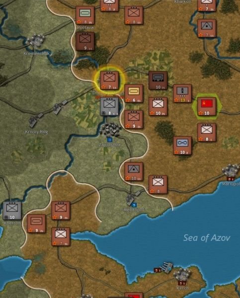 Strategic Command WWII: War in Europe