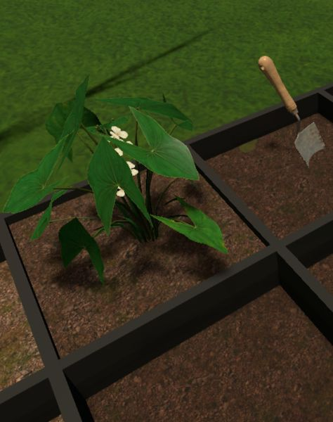 Potioneer: The VR Gardening Simulator