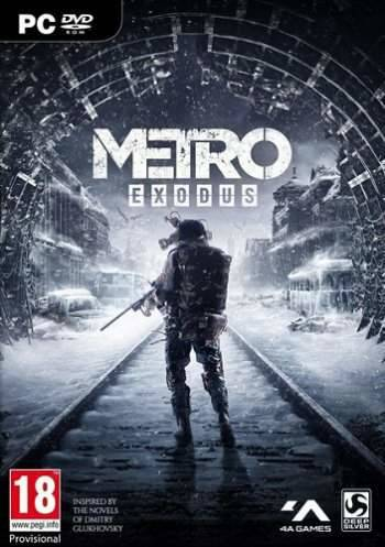 Metro: Exodus - Gold Edition