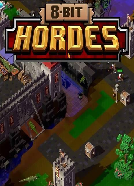 скачать игру 8 Bit Hordes - фото 3