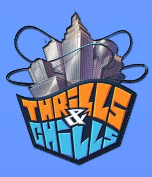 Thrills & Chills: Roller Coasters