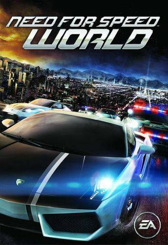 Need for Speed: World - Multiplayer