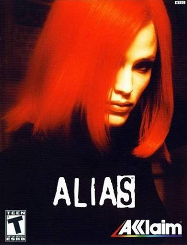 Alias The Game