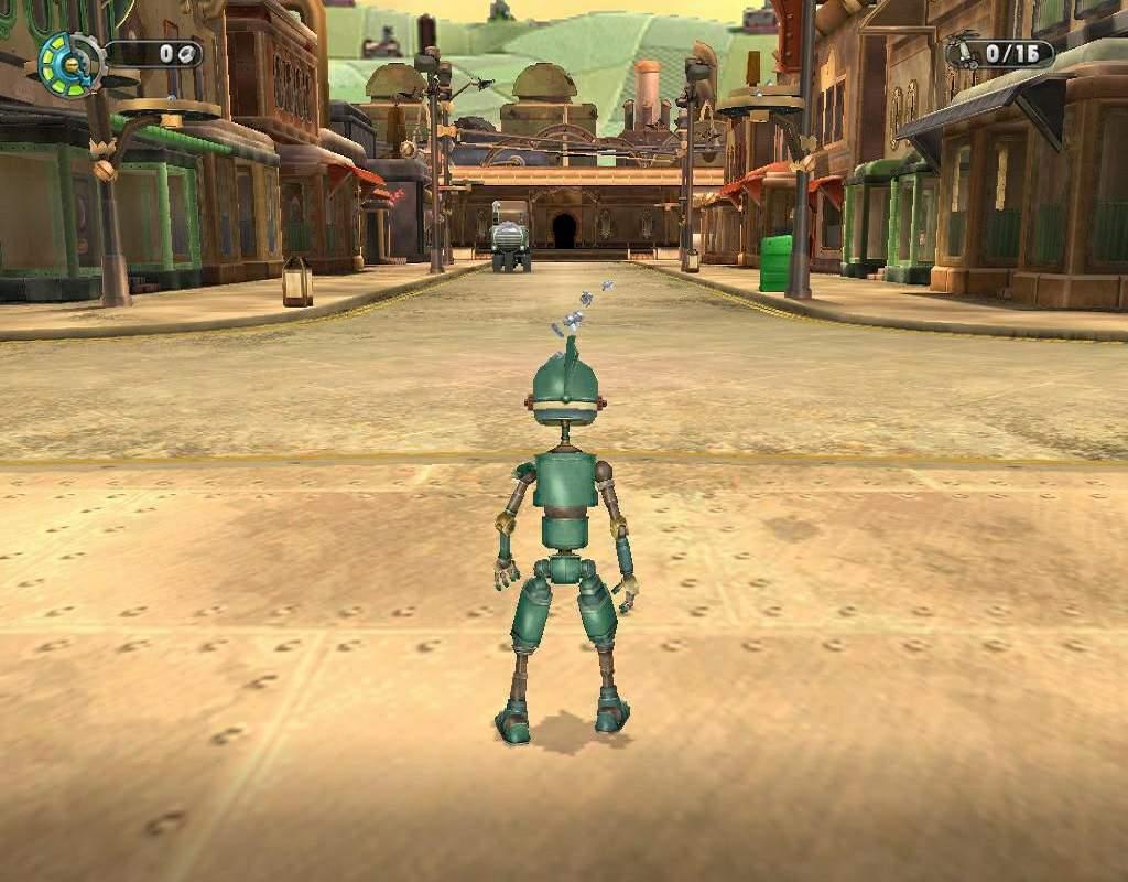 Скачать через торрент игры про роботов на пк.