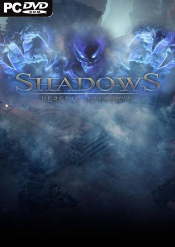 Обложка Shadows: Heretic Kingdoms
