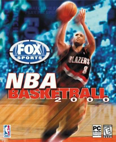 FOX NBA Basketball 2000