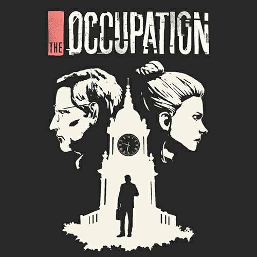 Обложка The Occupation