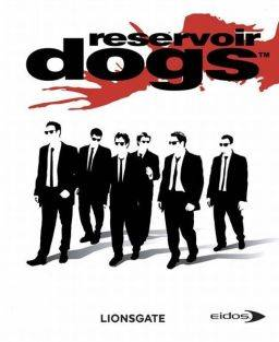 Reservoir Dogs  Wikipedia