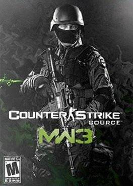 Counter Strike: Source: Modern Warfare 3