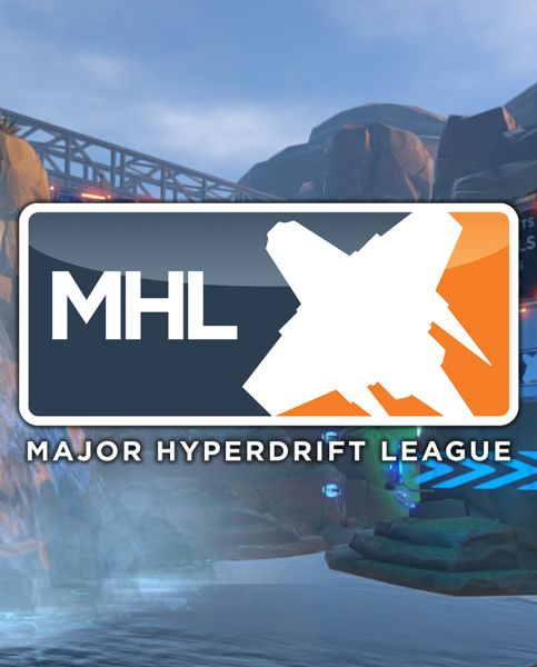 Major Hyperdrift League Demo