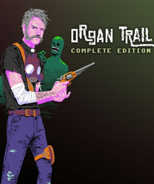 Organ Trail: Complete Edition