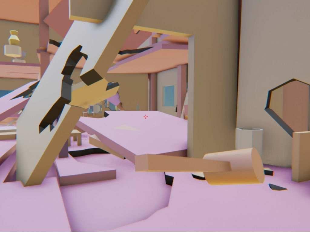 Скачать игру Where Is My Hammer: Destroy Everything для PC ...