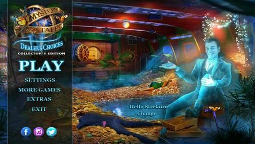 Mystery Tales 11: Dealers Choices Collector's Edition