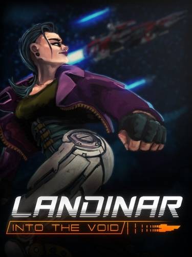 Landinar: Into the Void