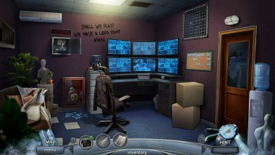 второй скриншот из Paranormal Files 3: Enjoy the Shopping Collector's Edition