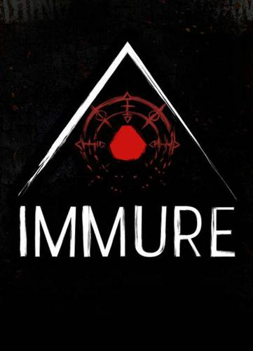 IMMURE: Part One