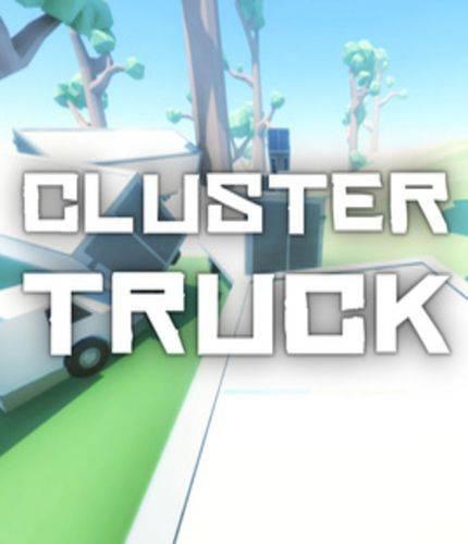 Clustertruck скачать торрент последнюю полную версию кластер трак.