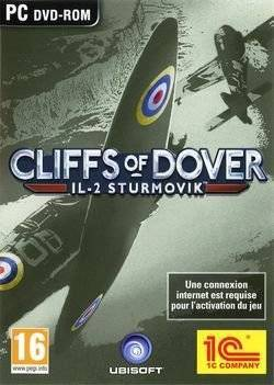 Ил-2 Штурмовик: Битва за Британию / IL-2 Sturmovik: Cliffs of Dover