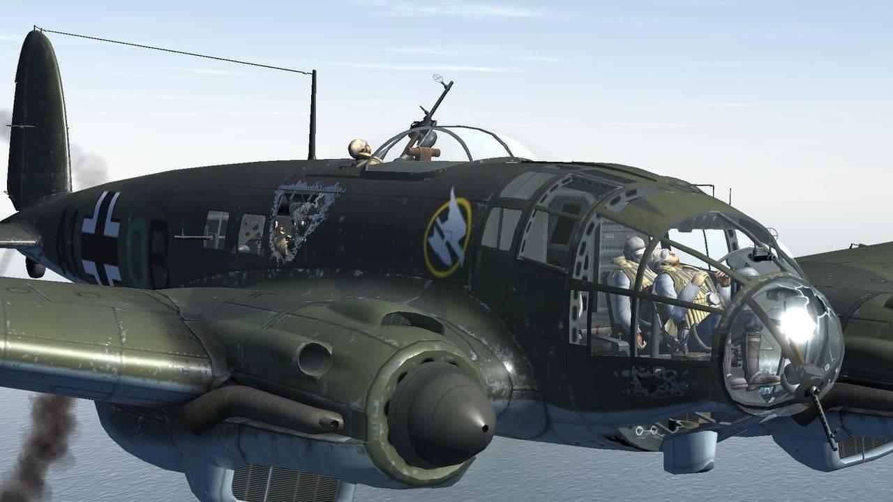 Ил-2 штурмовик: битва за сталинград скачать торрентом.