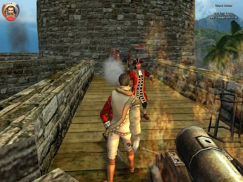 Пираты карибского моря 2 скачать торрент игра.