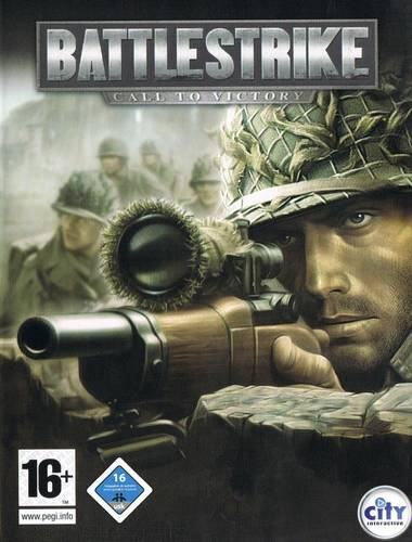 World War II Sniper: Call to Victory / Battlestrike: Call to Victory / WW II: Sniper / Снайпер: Дороги войны
