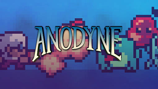 Антология Anodyne + Even the Ocean