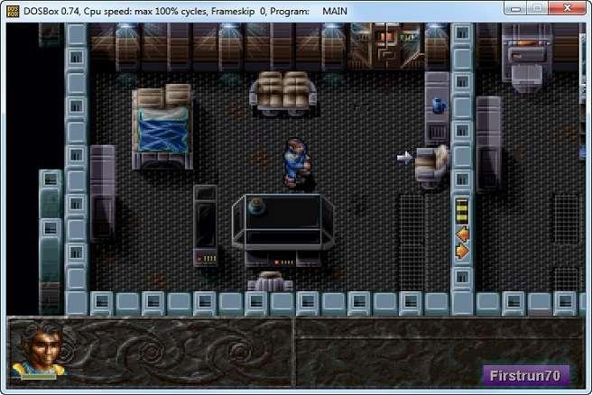 Скачать игру Сборник eXoDOS Collection Vol  2 - DOS RPG Game