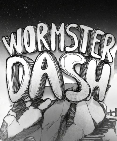 Wormster Dash
