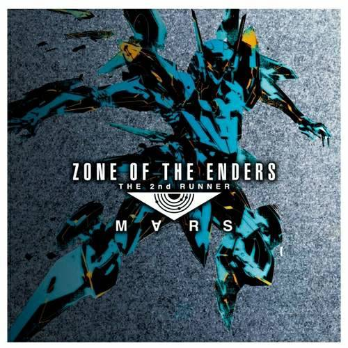 ZONE OF THE ENDERS THE 2nd RUNNER : M∀RS