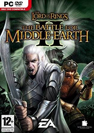 The Lord of the Rings. The Battle for Middle-Earth 2. Hordes of Darkness