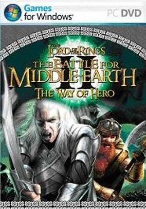 The Lord of the Rings. The Battle for Middle-Earth 2. The Way Of Hero