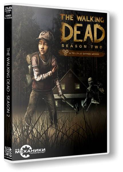 The Walking Dead: The Game. Season 2: Episode 1 - 5
