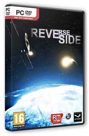 Обложка Reverse Side