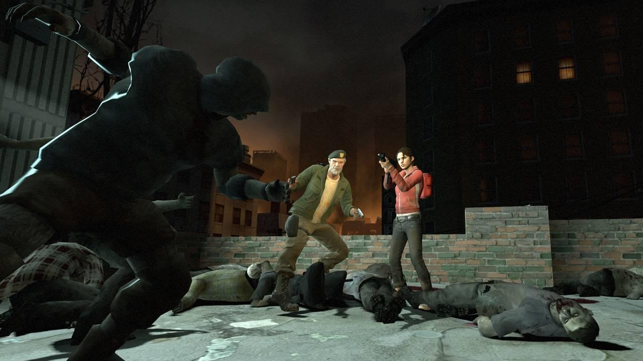 Торрент Left 4 Dead 2 Для Игры В Гарене