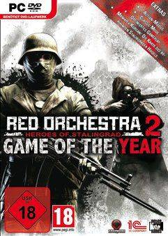 Red Orchestra 2: Герои Сталинграда GOTY / Red Orchestra 2: Heroes of Stalingrad GOTY