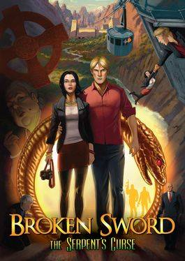 Broken Sword 5: The Serpent's Curse - Episode One