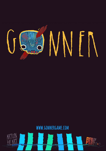 GoNNER: Press Jump To Die Edition
