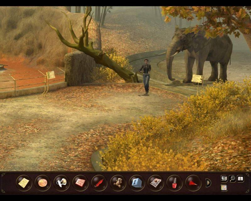 Скачать Игру Secret Files 2 Через Торрент - фото 11
