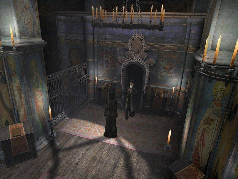 Syberia 2 Pc Torrents Free Download
