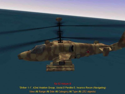 третий скриншот из Enemy Engaged: RAH-66 Comanche vs. KA-52 Hokum