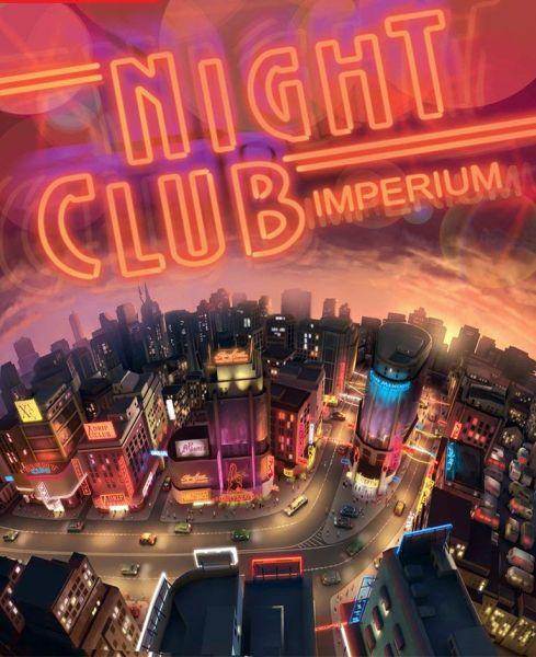 ночной клуб через торрент