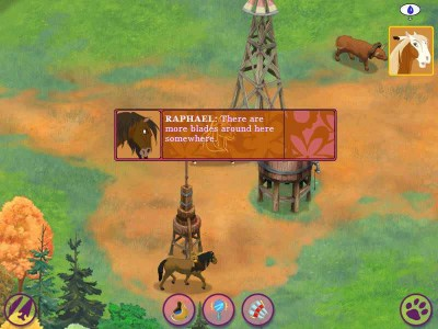 первый скриншот из Spirit: Stallion of the Cimarron - Forever Free
