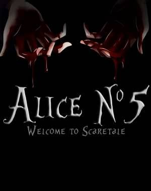 Пятая Алиса / Welcome to Scaretale: Alice №5